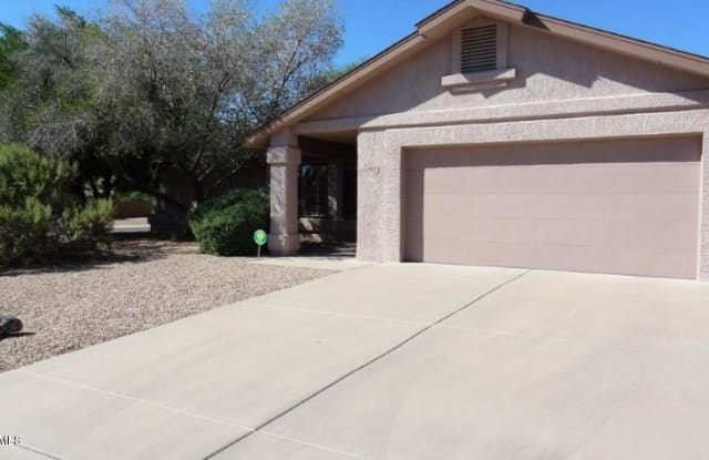 17602 N 134TH Drive - 17602 N 134th Dr, Sun City West, AZ 85375