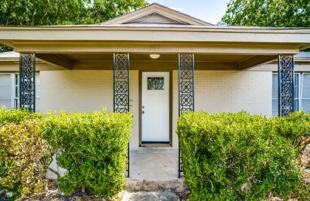 507 Sutton Dr - 507 Sutton Drive, San Antonio, TX 78228