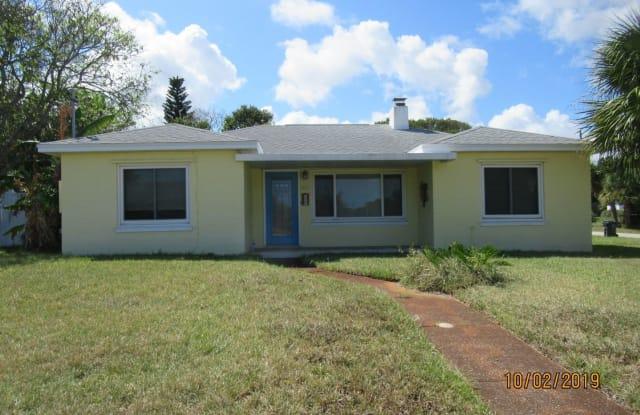1621 N Oleander Ave. - 1621 North Oleander Avenue, Daytona Beach, FL 32118
