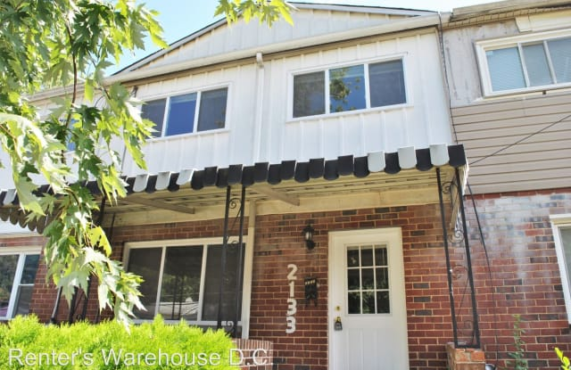 2133 Columbia Pl - 2133 Columbia Place, Landover, MD 20785