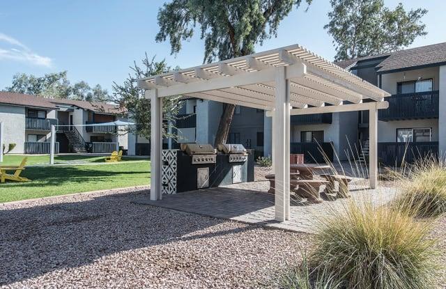 Cala Paradise Valley - 12211 N Paradise Village Pkwy S, Phoenix, AZ 85032