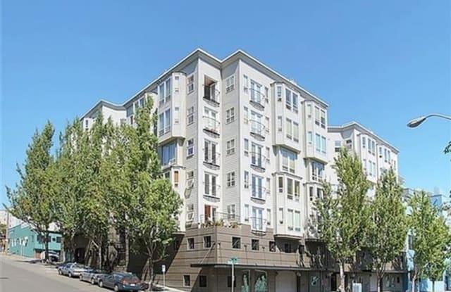 3028 Western Avenue - 3028 Western Avenue, Seattle, WA 98121