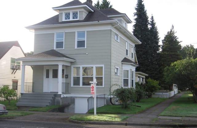 1320 S 9th St - 1320 South 9th Street, Tacoma, WA 98405