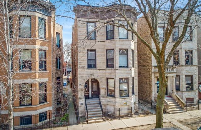3525 N. Wilton Apt. - 3525 North Wilton Avenue, Chicago, IL 60657