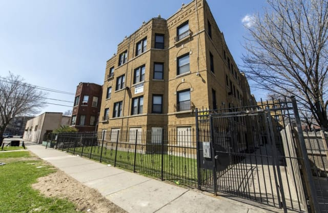 7440 S Phillips Ave - 7440 S Phillips Ave, Chicago, IL 60649