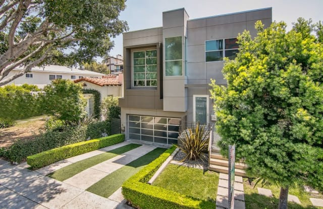 716 westbourne - 716 Westbourne Drive, West Hollywood, CA 90069