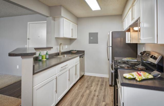 Alton Green Apartments - 8965 E Florida Ave, Denver, CO 80247