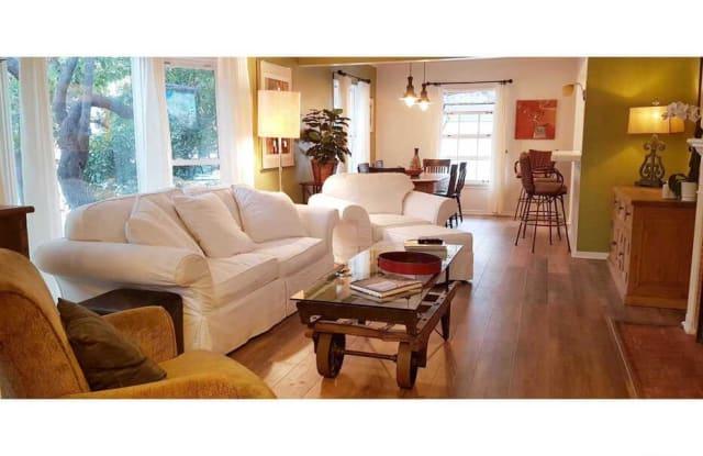 10643 BLIX Street - 10643 Blix Street, Los Angeles, CA 91602