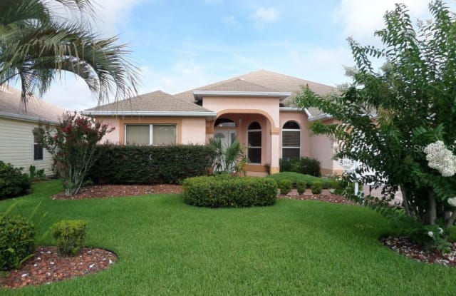 1506 ALCARAZ PLACE - 1506 Alcaraz Place, The Villages, FL 32159