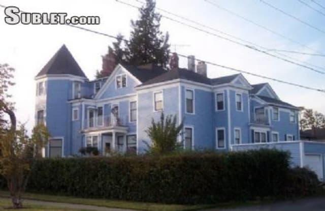 2129 Rucker Avenue - 2129 Rucker Avenue, Everett, WA 98201