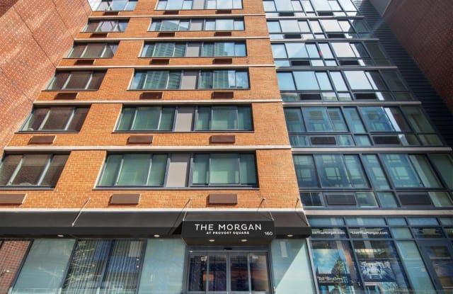 The Morgan at Provost Square - 160 Morgan St, Jersey City, NJ 07302