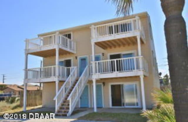 2038 S Ocean Shore Boulevard - 2038 S Ocean Shore Blvd, Flagler Beach, FL 32136