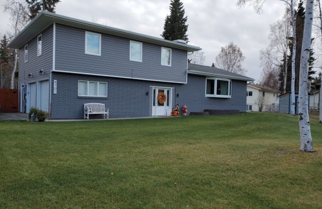 4701 Harvard Circle - 4701 Harvard Circle, College, AK 99709