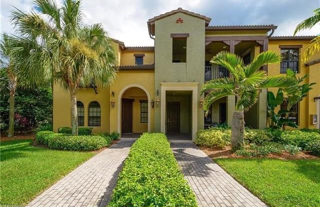 9114 Chula Vista LN - 9114 Chula Vista Lane, Lely Resort, FL 34113