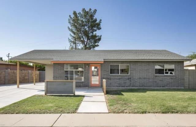 1432 West 7th Street - 1432 West 7th Street, Tempe, AZ 85281