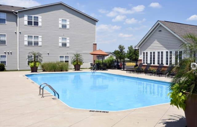 The Residences at Eastpointe Ridge - 55 Eastpointe Ridge Dr, Columbus, OH 43213