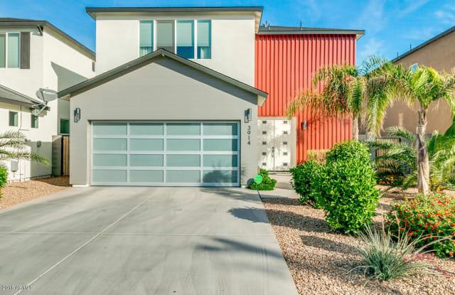 3914 E EARLL Drive - 3914 East Earll Drive, Phoenix, AZ 85018