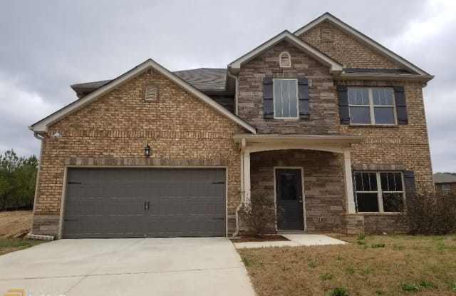 381 Panhandle Pl - 381 Panhandle Place, Clayton County, GA 30228