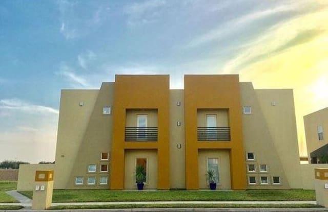 1316 E Camellia Avenue - 1316 East Camellia Avenue, McAllen, TX 78501
