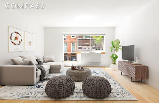 359 West 11th Street - 359 West 11th Street, New York, NY 10014