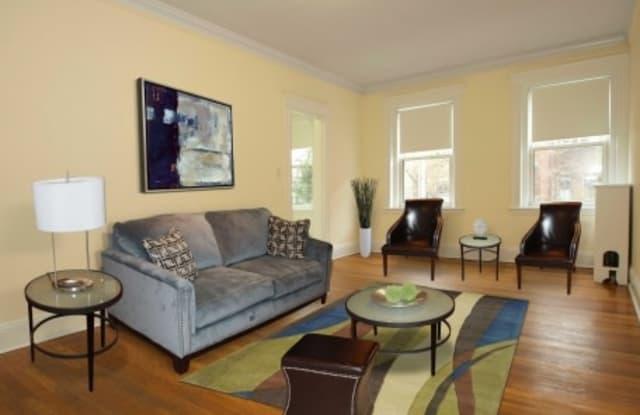 Chauncy Court Apartments - 18 Chauncy Street, Cambridge, MA 02138
