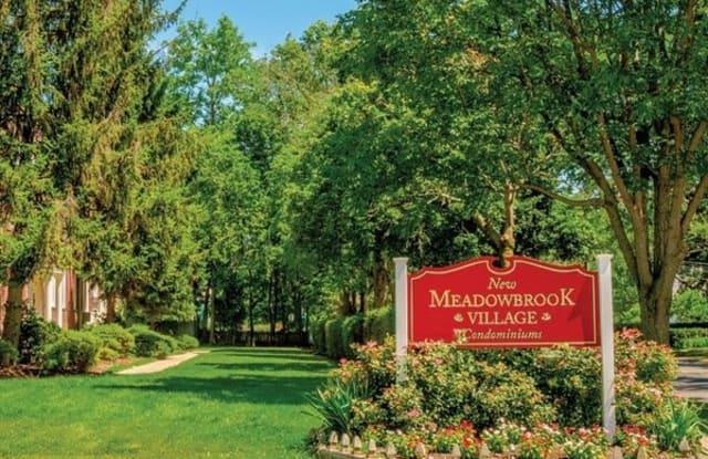 New Meadowbrook Village - 941 E Front St H, Plainfield, NJ 07062
