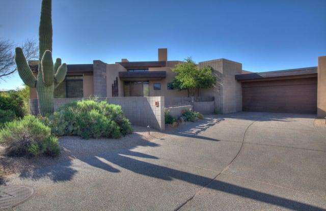 39677 N 107TH Way - 39677 North 107th Way, Scottsdale, AZ 85262