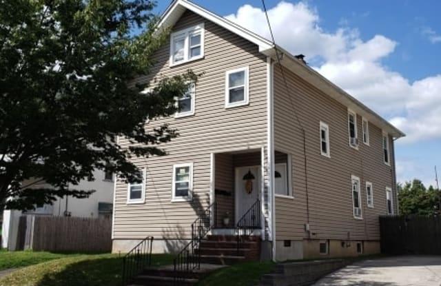 1346 MAPLE TER - 1346 Maple Terrace, Rahway, NJ 07065