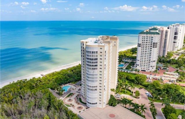 8111 Bay Colony DR - 8111 Bay Colony Drive, Pelican Bay, FL 34108