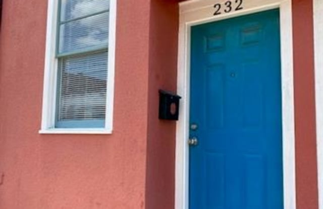 232 ALIX Street - 232 Alix Street, New Orleans, LA 70114