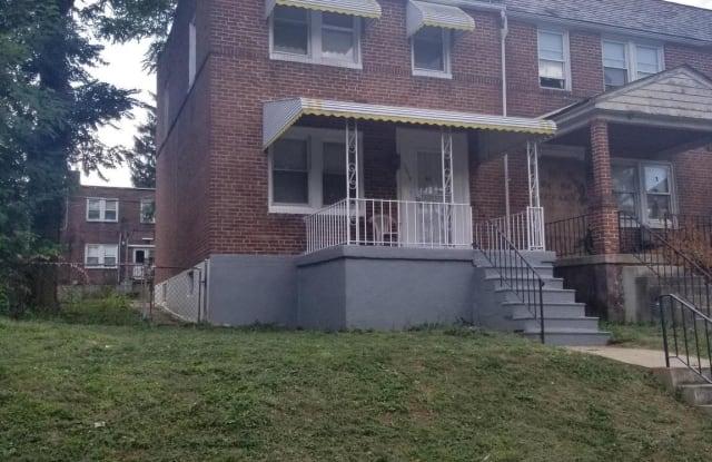 3814 ROLAND VIEW AVENUE - 3814 Roland View Avenue, Baltimore, MD 21215