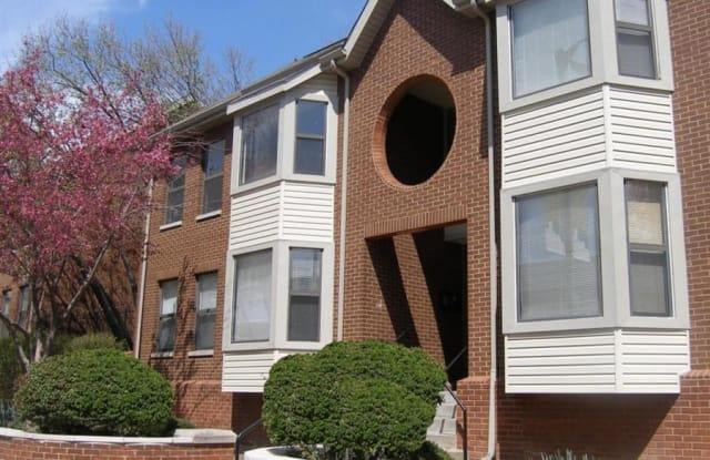 City Side - 1115 Carr St, St. Louis, MO 63101