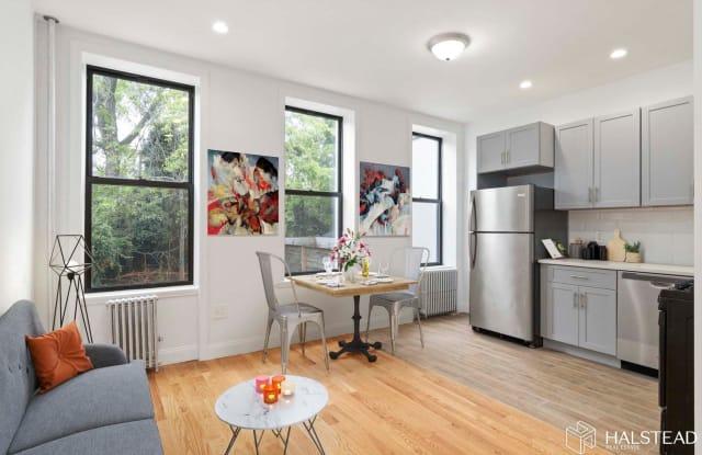 573 17th Street - 573 17th Street, Brooklyn, NY 11218