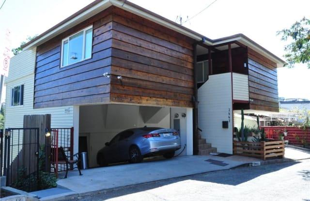 2442 N Gower - 2442 North Gower Street, Los Angeles, CA 90068