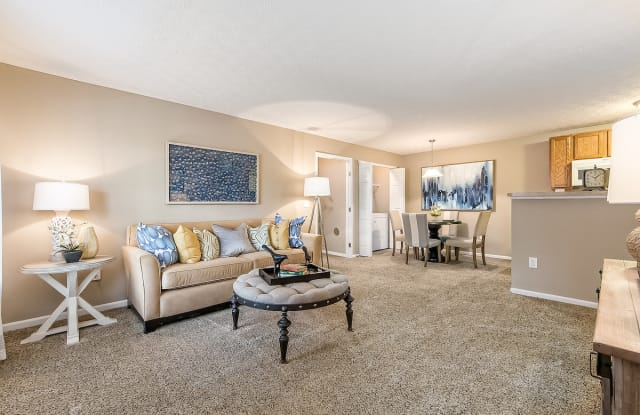 Albany Landings - 5500 Bilberry Ln, Westerville, OH 43082