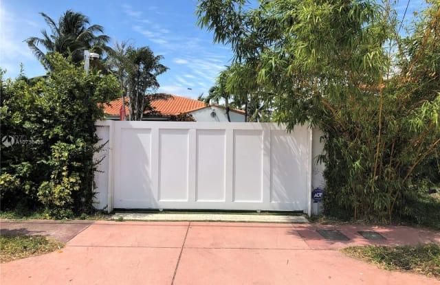 7970 Hawthorne Ave - 7970 Hawthorne Avenue, Miami Beach, FL 33141