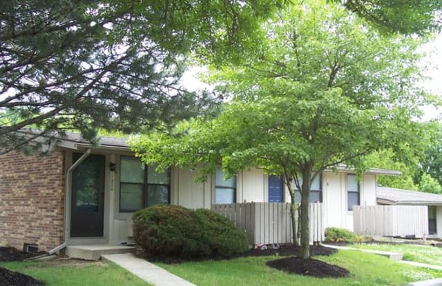 Stonehenge Apartments - 3 Harshman Street, Dayton, OH 45403