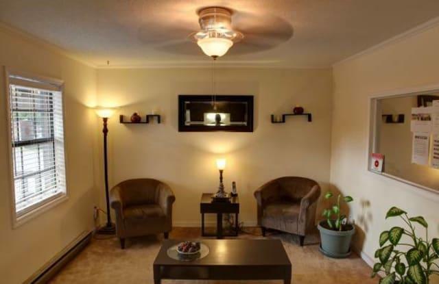 Parkway Place Apartments - 114 Penner St, Winston-Salem, NC 27105