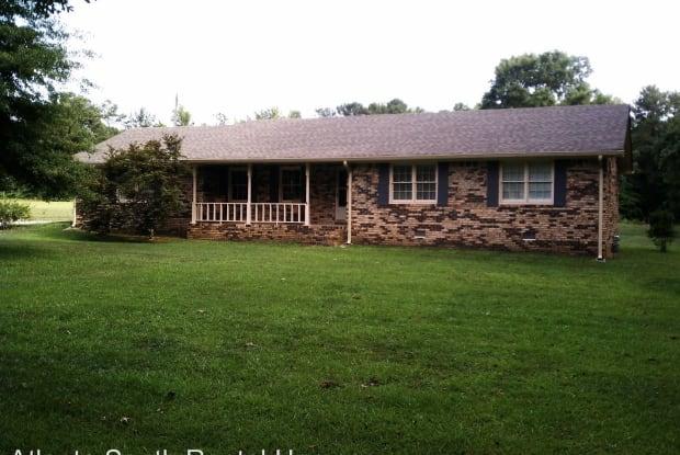 488 Dogwood Trail - 488 Dogwood Trail, Tyrone, GA 30290