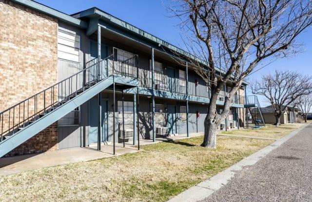 Alturas Andrews - 4201 Andrews Hwy, Midland, TX 79703