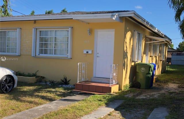 3616 SW 26th Ter - 3616 Southwest 26th Terrace, Miami, FL 33133