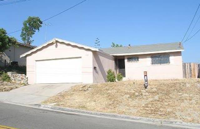 1611 69th Street - 1611 69th Street, Lemon Grove, CA 91945