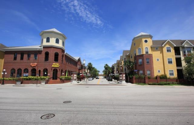 1910 E Palm Ave Apt 8318 - 1910 East Palm Avenue, Tampa, FL 33605