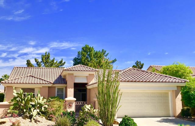 78240 SUNRISE MOUNTAIN View - 78240 Sunrise Mountain View, Desert Palms, CA 92211