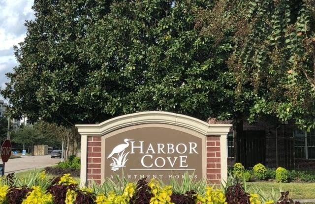 Harbor Cove - 4630 Magnolia Cove Dr, Houston, TX 77345