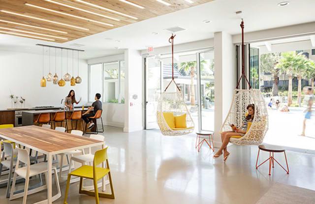 Spruce Apartments - 655 S Fair Oaks Ave, Sunnyvale, CA 94086