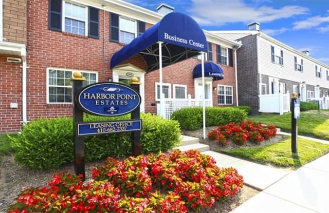 Harbor Point Estates - 909 S Marlyn Ave, Essex, MD 21221