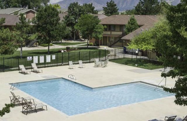 Wasatch Club - 6960 S State St, Midvale, UT 84047
