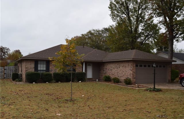 3301 S 96th - 3301 South 96th Street, Fort Smith, AR 72903