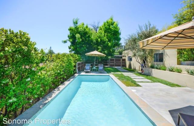 17376 Buena Vista Avenue - 17376 Buena Vista Avenue, Fetters Hot Springs-Agua Caliente, CA 95476